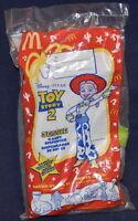 1 Piece Mcdonald's 1999- toy Story- Jessie Candy Dispenser