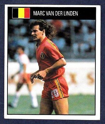 ORBIS 1990 WORLD CUP COLLECTION-#243-BELGIUM-GILBERT BODART