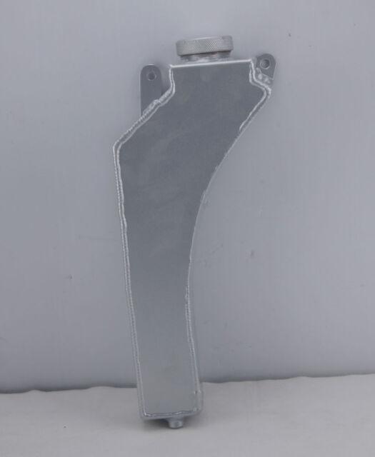 BK For Subaru 2002-2014 WRX// 04-14 STI WRX//STI Aluminum Coolant Expansion Tank