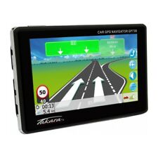 GPS TAKARA GP73CAV Europe 16 - carto gratuite à vie