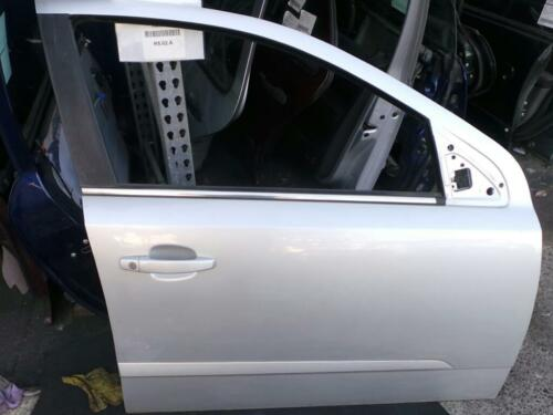 HOLDEN ASTRA RIGHT FRONT DOOR SHELL AH,HATCHWAGON,10TH LETTER OF VIN 69 ,09