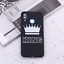 thumbnail 6 - King and Queen Crown case cover for Xiaomi Mi Redmi Note 5 6 7 8 9 lite Pro Plus