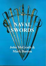 Naval Swords - Royal Navy History Booklet