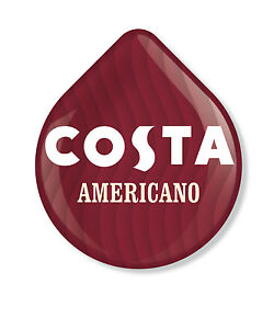 48-x-Tassimo-Costa-Americano-Coffee-T-disc-Pods
