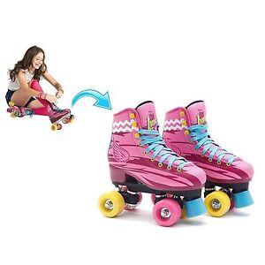 soy luna disney roller skates training original tv series. Black Bedroom Furniture Sets. Home Design Ideas