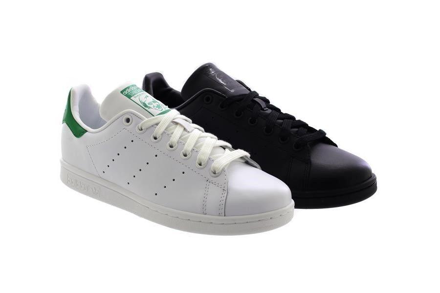 54104d3d Adidas Originals Mens Stan Smith Low-Top Trainers ncgwqc1635-Men's ...