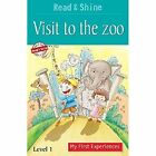 At the Zoo by Pegasus (Paperback, 2012)