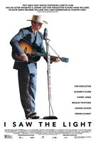 I Saw The Light Movie Poster : Tom Hiddleston Poster - 11 X 17