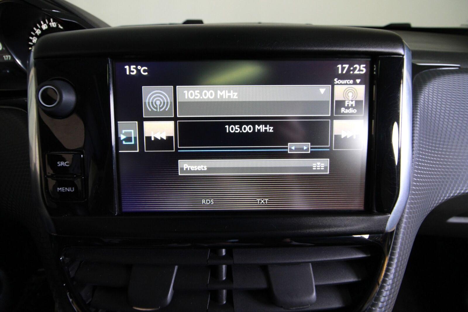 Peugeot 2008 e-VTi 82 Allure ESG