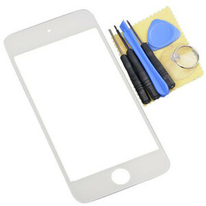 New-White-Front-Screen-Glass-Len-For-iPod-Touch-6-6th-Gen-Replacement-Tools