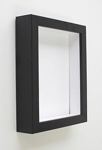 bo te noire cadres profond exposition pour b b fonte 3d. Black Bedroom Furniture Sets. Home Design Ideas
