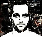 Paranoid Funk by Alex Niggemann (CD, Jun-2012, Poker Flat Recordings)