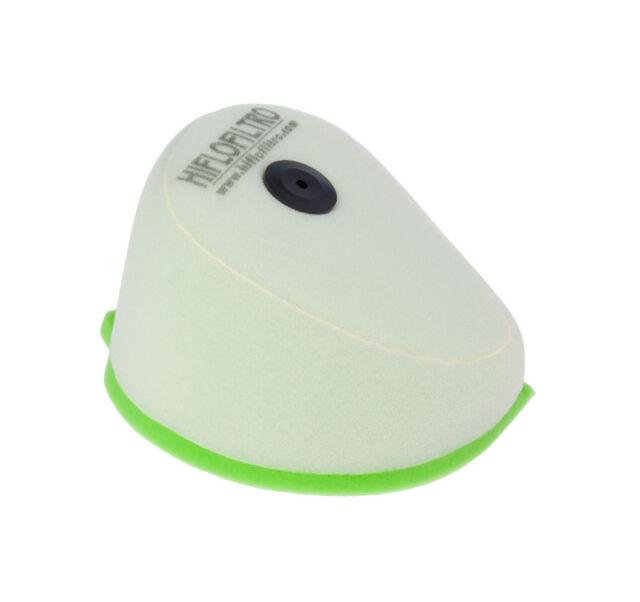 Hiflofiltro Dual Stage Air Filter Fits HONDA CRF250R (2004 to 2009)