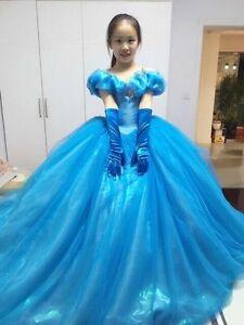 Cinderella Pageant Dresses