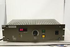 Kavo Ewl 4442 No 641 5570 Single Spindle Motor Control Rackmount Controller