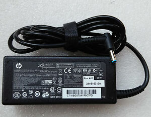 Genuine Original HP Compaq CQ2000 Series Desktop PC Power Supply ...