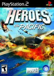 Heroes-of-the-Pacific-Playstation-2-PS2