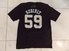 5f107ccf50e item 7 NFL Carolina Panthers Luke Kuechly #59 T Shirt - Size Youth XL -NFL  Carolina Panthers Luke Kuechly #59 T Shirt - Size Youth XL