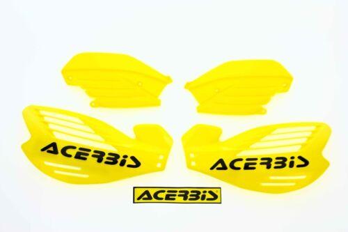 ACERBIS handprotectors x-FORCE Motocross Enduro paire incl Anbaukit