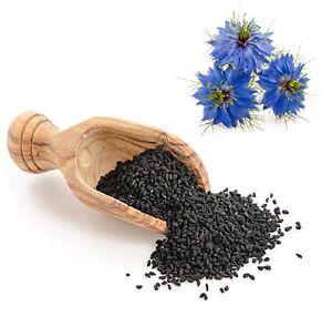 BLACK CUMIN BLACK SEEDS Nigella Sativa Seeds CZARNUSZKA 30g 100g 500g 1KG | eBay