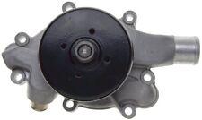 Engine Water Pump-Water Pump (Standard) Gates 43034