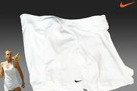 Nike Ladies Tennis Skirt White L Or Xl