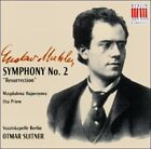 "Gustav Mahler: Symphony No. 2 ""Resurrection"" (CD, Dec-1997, Berlin Classics)"