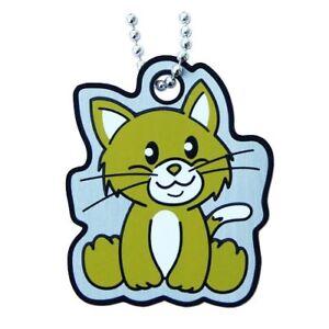 Kitten-Cachekinz-TravelTag-Katze-Cat-Geocaching-trackable-Geocoin-TB