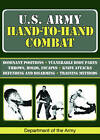 U.S. Army Hand-To-Hand Combat by Department of the Army (Paperback / softback, 2009)