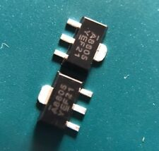 10PCS  AME88052EFTZ  2V 600mA CMOS LDO SOT89   AME