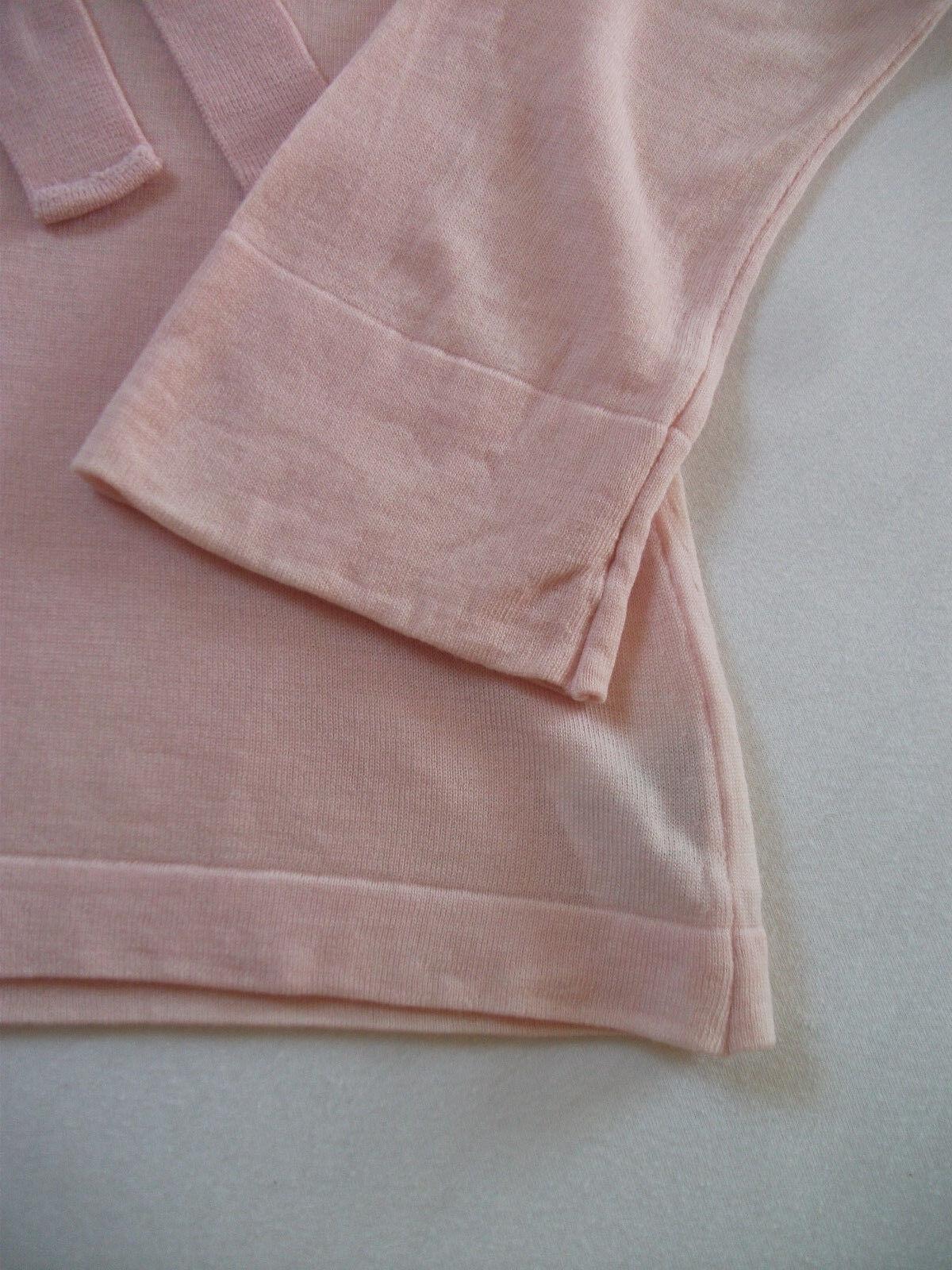 Sweater Refrigiwear M23400 Pullover mit Rundhalsausschnitt Pullover 100% Wolle Pullover Rundhalsausschnitt S 9721c5