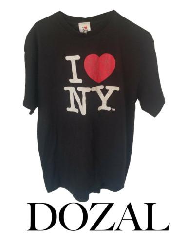 I HEART NY I LOVE NY officially licensed T Shirt t