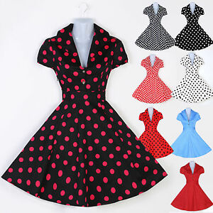 Cheap Pinup Dresses