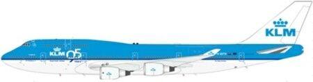 Noël est plein de joie Boeing 747 -400 KLM KLM KLM 1/43 JC WINGS   La Qualité Primacy  35e474