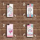 ARISTOCATS MARIE BERLIOZ DISNEY HARD PHONE CASE COVER FOR APPLE IPHONE 4 5 6 7