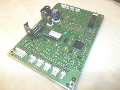 "TRANE Circuit Board 6400-0582-01 REV B /""USED/"""