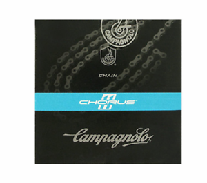 Campagnolo Chorus C11 Narrow 11 speed , Ultra-Drive , 114 links , new