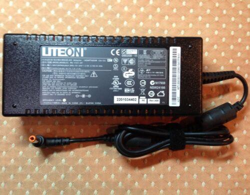 Original OEM Liteon Acer 135W 19V 7.1A AC//DC Adapter for Aspire 8930G,9920G,9810