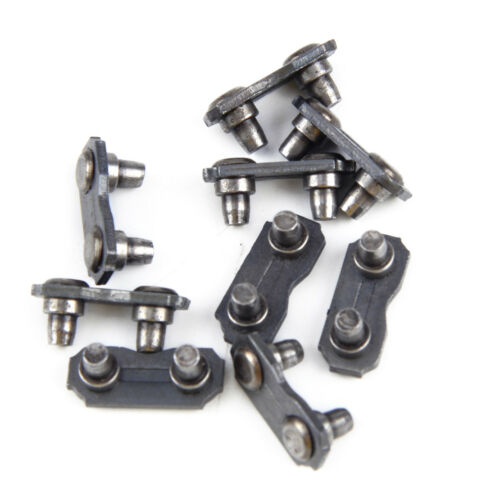 24Set Chainsaw Chain Master Links Garden Power Tool For 325inch .050/& .058 Chain