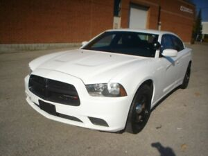 2013 Dodge Charger EX-POLICE,CERTIFIED