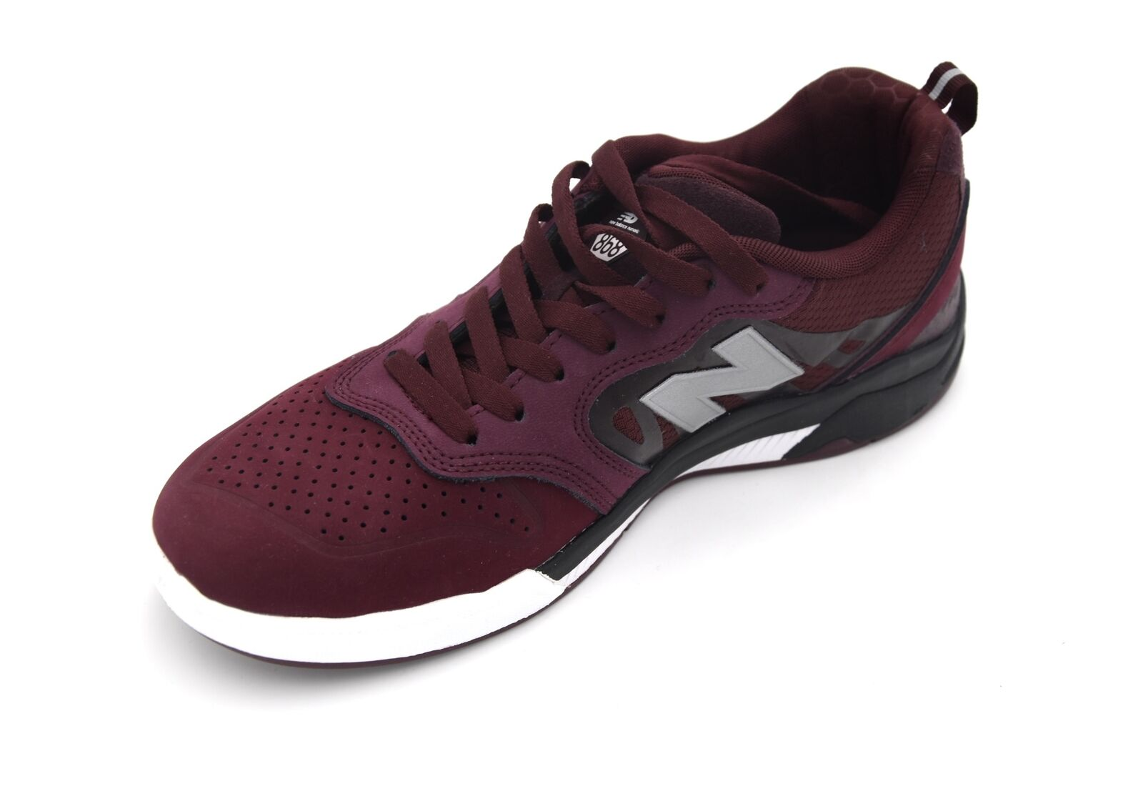 NEW BALANCE MAN FREE TIME CASUAL SNEAKER SHOES SUEDE SINTHETIC CODE NM868CWB
