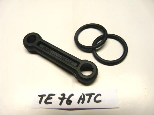 2 x O-Ring für Erreger Hilti TE 76 ATC Pleuel /& Luftkolben!!!! 86.330395