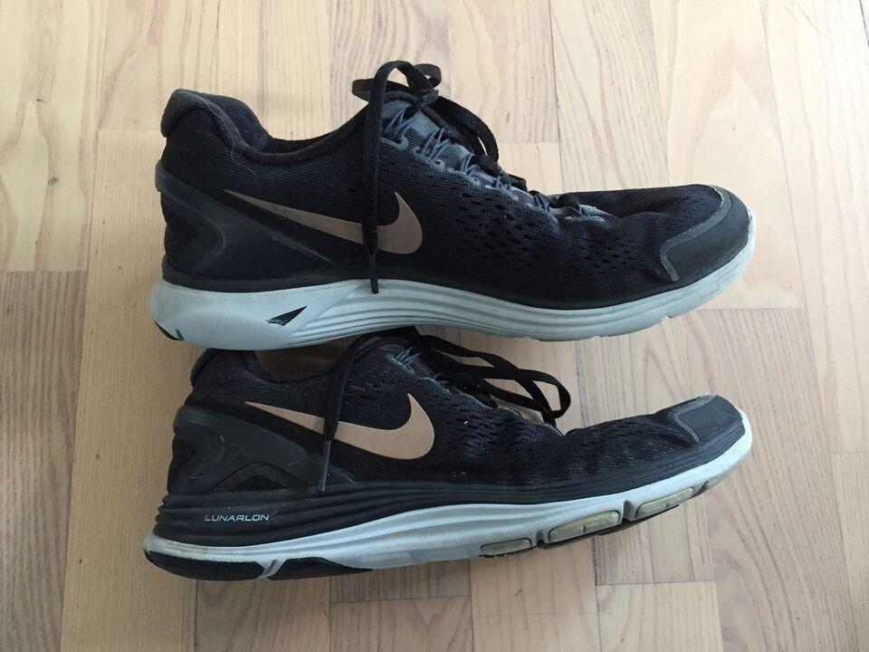 Løbesko, Nike løbesko, Nike, str. 40, Nike Flex