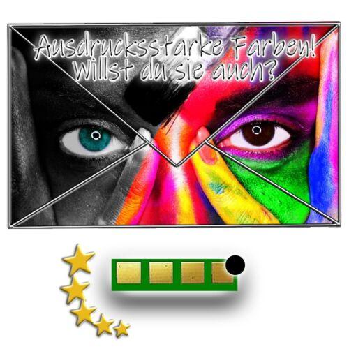 1x High Quality Toner//Reset BLACK komp zu K4092 für HP SAMSUNG CLX-3175