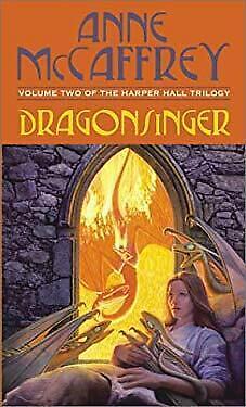 Dragonsinger by McCaffrey, Anne