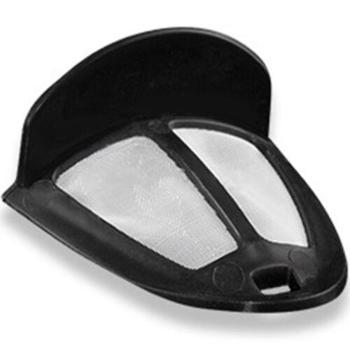 Russell Hobbs 22820 Windsor Crema Bollitore Beccuccio Filtro Black Mesh