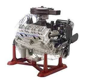 visible v8 internal combustion ohc engine motor working. Black Bedroom Furniture Sets. Home Design Ideas