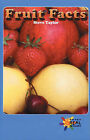Fruit Facts by Steve Taylor (Paperback / softback, 2001)