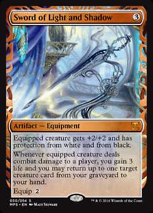 Epée des ténèbres et de la lumière PREMIUM PREMIUM PREMIUM   FOIL -  Sword of Light and Shadow 716b0d