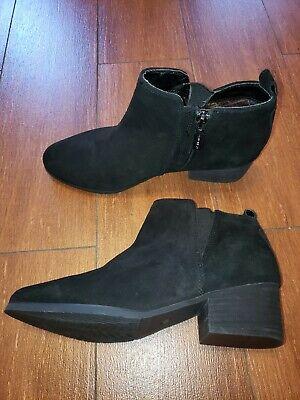 Blondo Ida Waterproof Booties Boots